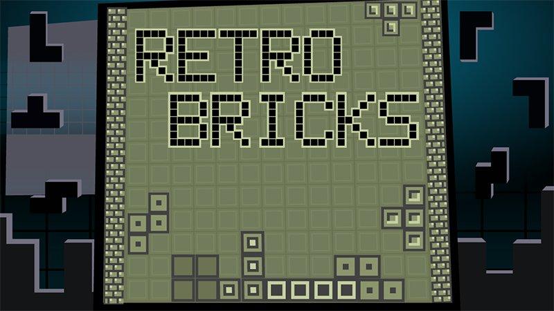 Retro Bricks