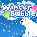 Winter Bubble